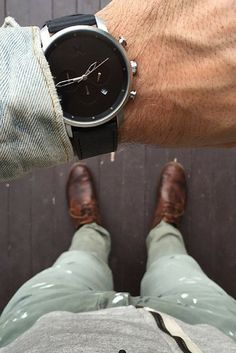 Style pic of the day | #JointheMVMT