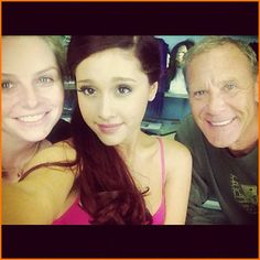 Do You Like Ariana Grande's Red Hair, Or Do You Wish She Would Try Something New?