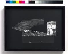 "David #Maljkovic - ""Recalling Frames"" © David Maljkovic (Immagine 3/7) - Courtesy l'artista e Sprüth Magers, Berlino Londra #100anni #fotografia"