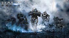 Halo Guardians Wallpaper p