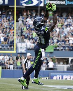 Kam Chancellor Picture at Seattle Seahawks Photo Store