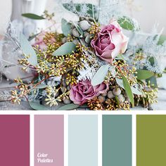 Color Palette #3312