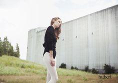 Rikke Hubert Collection Spring/Summer 2013