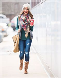 Awesome winter looks! Apricot Lane Boutique Lancaster