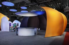 Fabric Structures | Projects | Function | Acoustic