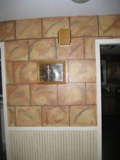 Paint Basement Cinder Block Walls Google Search Office