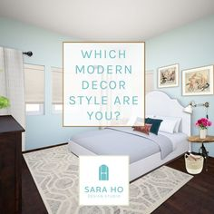 Take this quiz to find out what your Modern interior design style is! Whether it be: Modern Farmhouse, Mountain, California or another modern decor style. Modern Farmhouse Interiors, Country Farmhouse Decor, Contemporary Interior Design, Modern House Design, Eclectic Decor, Eclectic Modern, Modern Bohemian, Modern Art, Diy Interior