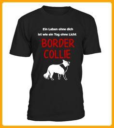 Border Collie Limitierte Edition - Shirts für frau (*Partner-Link)
