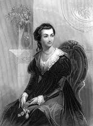 Abigail Adams. While her husband was creating a new country, she was back home raising the kids (which included, among other things, supervising the education of a son who would grow up to be the 6th president of the new U.S., and nursing the children and servants through various life-threatening illnesses). She ran the family farm in the middle of a war and still managed to write voluminous letters of advice to her husband John.