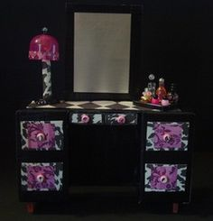 monster high dollhouse furniture - Google Search