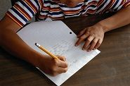 What is Dysgraphia? Tips to help your child overcome it Thoughts On Education, Dyscalculia, Information Processing, Reading Words, Learning Support, Autism Resources, School Psychology, Learning Disabilities, Always Learning