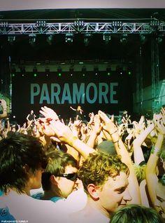 .:.:.:.:.:.Paramore.:.:.:.:.:.
