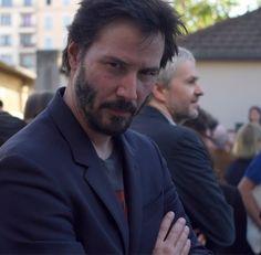 Keanu Reeves Life, Keanu Reeves Quotes, Keanu Charles Reeves, Keano Reeves, The Man, Actors & Actresses, Beautiful Men, Gentleman, Fangirl