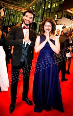 Avika Gor stuns at Cannes