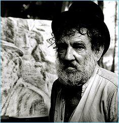 Venezuelan Artist, Armando Reverón (1889-1954)