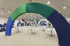 IBM SMARTER COMMERCE GLOBAL SUMMIT 2012 MADRID - Event in Madrid  Centro de Congresos Príncipe Felipe