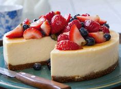 5 Things You Need To Know To Make The Perfect Cheesecake | Yummy.ph