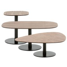 Paleo Table Clusters - Side and Coffee Tables - Living - Products - Blue Sun Tree