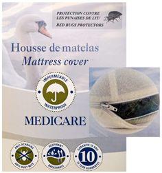 Couvre-Matelas -Futon d'or – Matelas naturels