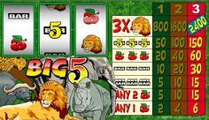Big 5 - http://casinospiele-online.com/poloautomat-big-5-online-kostenlos-spielen/