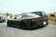 Stance Nation . Love IT . Love the #RX7 or just anything #JDM? Us too! Check us out at www.Rvinyl.com!