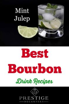 The Mint Julep is best known as the official drink of the Kentucky Derby. Enjoy … The Mint Julep is Farmhouse Light Fixtures, Farmhouse Lighting, Rustic Lighting, Lighting Ideas, Bourbon Drinks, Bourbon Recipes, Drink Recipes, Julep Recipe, Best Bourbons