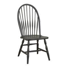 Carolina Cottage Windsor Dining Chair - 1C53-969 -- $184.00
