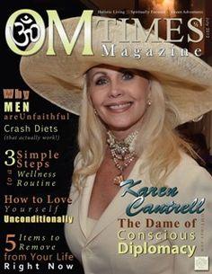 OM Times Magazine July & 1/2 2012 Edition