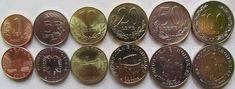 monete-albanesi