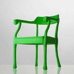 RAW chair by Muuto