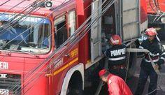 O explozie puternica s-a produs, duminica dimineata, intr-un bloc din cartierul Razboieni din municipiul Pitesti. Un copil de 7 ani a murit, o femeie de circa 50 de ani care locuia la ultimul etaj a s