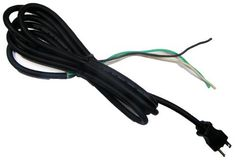 Price:       (adsbygoogle = window.adsbygoogle || []).push();  Genuine OEM Replacement Part # 875863;Compatible with many Porter Cable Power Tools.;What's included : (1) Replacement Power Cord W/Protector 10′ 16 Gauge 3 Wire # 875863;New, bulk packaged;Please refer to list...