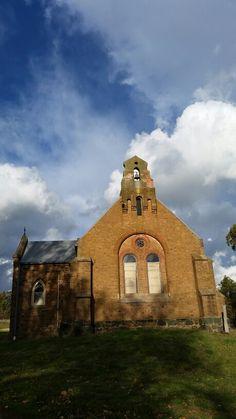 Millthorpe NSW