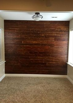 Pallet Wall Project - 70+ Pallet Ideas for Home Decor | Pallet Furniture DIY - Part 6