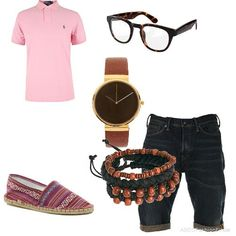 Day Off | Men's Outfit | ASOS Fashion Finder