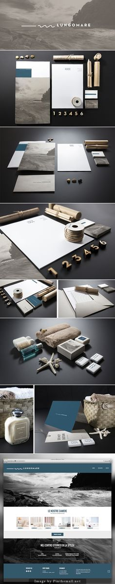 corporate identity branding logo website minimal business card letter letterhead zip bag packaging wcc sticker brochure label graphic design