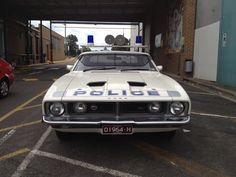 """Historic"" Australian Police cars - Page 5 - Australian Ford Forums Police Cars, Race Cars, Police Vehicles, Car Badges, Police Badges, Ford Granada, Aussie Muscle Cars, Australian Cars, Bike Equipment"
