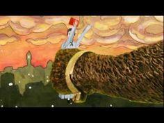 Amazilla VS Barnes Kong: The new book trailer for REBEL BOOKSELLER