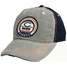 b27932d8 210 Best Chicago Bears Hats images in 2019 | Nfl chicago bears ...