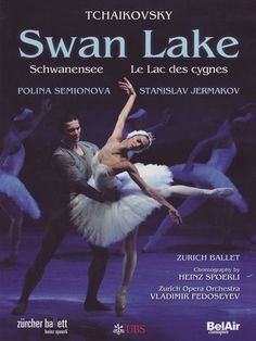 Swan Lake (2010) | http://www.getgrandmovies.top/movies/11361-swan-lake | Ballerina Polina Semionova performs the mythic parts of Odette and Odile (white swan and black swan) with her great partner Stanislav Jermakov. The Zurich Opera House Orchestra is conducted by Russian musical director Vladimir Fedoseyev acclaimed in this repertoire.