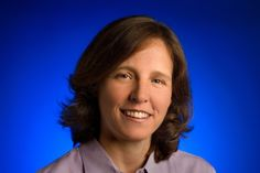 Former Google executive #Megan Smith named new #US chief technology officer