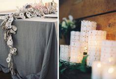 Roundup: 20 Amazing DIY Outdoor Wedding Ideas » Curbly   DIY Design Community
