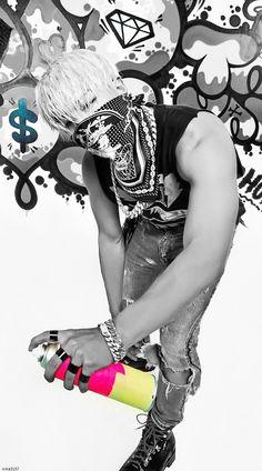 USA BIGBANG : Photo