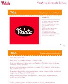 Get great recipes and shop Velata online at splendid-snacks.velata.us