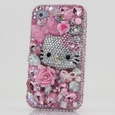 Hello Kitty Iphone 5 Case