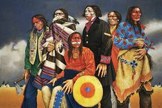 Artist: Paul Pletka on Pinterest | Php, American Indian Art and ...