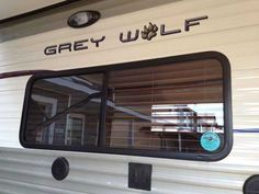 2013 Used Forest River CHEROKEE GREY WOLF 27BH Travel Trailer in Wisconsin WI.Recreational Vehicle, rv, 2013 Forest River Cherokee Grey Wolf, Bunk house floor plan that features a separate bedroom and slide-out. U-shaped dinette allows for more room at the table, and it creates a much larger bed than the standard dinette. At 5203 lbs dry weight, this travel trailer with sleeping for 9 is easily half-ton towable. This camper is great for families of all sizes. Even if you don't need to sleep…