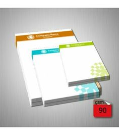 Full Colour Printing Notepads Preserve your logo or business message across notepads in full colour.   Full colour printing for matching stationery 50 colour sheets per notebook Choice of sizes: A6, A5, A4 Cardboard backing and top glued pages Design service available Low cost design templates Preserve brand identity with colour Corporate or business notepads http://fotosnipe.co.uk/notepads/