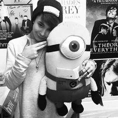 Leondre e Minion de Bars and Melody (BAM)