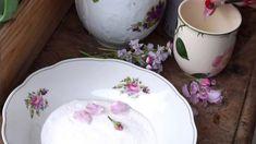 Blumen mit Zucker verzieren   Essbare Blüten haltbar machen
